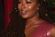 Eva Marcille Dreadlocks