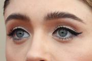 Natalia Dyer Cat Eyes