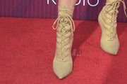 Renee Bargh Lace Up Boots