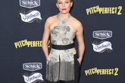 Elizabeth Banks Halter Top