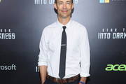 Tom Cavanagh Button Down Shirt