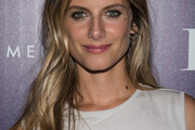 Mélanie Laurent Long Wavy Cut