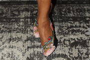 Holly Robinson Peete Pumps