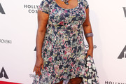 Loretta Devine Fishtail Dress