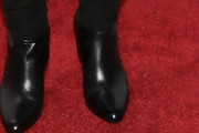 Michelle Rodriguez Ankle Boots