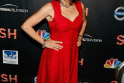 Andrea Martin Cocktail Dress