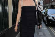 Sadie Frost Little Black Dress