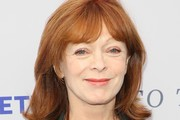 Frances Fisher Flip