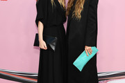 Mary-Kate Olsen Evening Coat