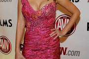 Jenna Haze One Shoulder Dress