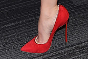 Lea Thompson Pumps