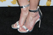 Candace Cameron Bure Evening Sandals