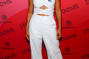 Logan Browning Jumpsuit