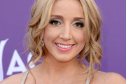 Ashley Monroe Bobby Pinned updo
