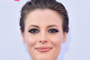 Gillian Jacobs Messy Updo