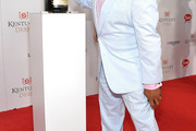 Anthony Anderson Men's Suit
