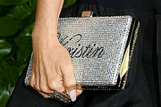 Kristin Chenoweth Beaded Clutch