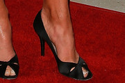 Mika Brzezinski Evening Pumps