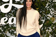 Demi Moore Crewneck Sweater