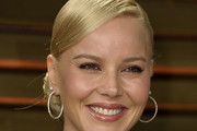 Abbie Cornish Chignon