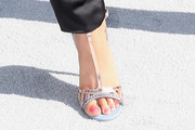 Alicia Keys Evening Sandals