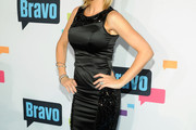 Alexis Bellino  Little Black Dress