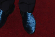 Colman Domingo Smoking Slippers