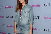 Analeigh Tipton Romper