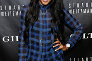 Angela Simmons Button Down Shirt
