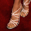 Annalynne Mccord Evening Strappy Sandals