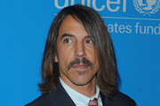 Anthony Kiedis Medium Straight Cut