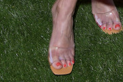 Candace Cameron Bure Slide Sandals Are The Summer Footwear Trend We Can't Get Enough Of