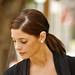 Ashley Greene Ponytail