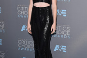 Lily Rabe Cutout Dress