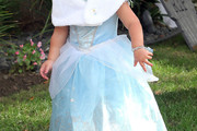 Naleigh Kelley Princess Gown