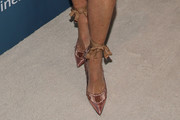 Rita Wilson Evening Pumps