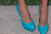 Barbara Regna Platform Pumps