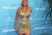 Bethany Hamilton Mini Dress