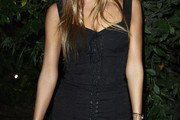 Bianca Brandolini Mini Dress