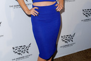 Carrie Keagan Pencil Skirt