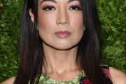 Ming-Na Wen Layered Cut