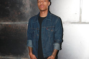 Bow Wow Denim Jacket