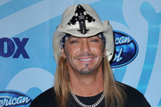 Bret Michaels Cowboy Hat