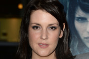Melanie Lynskey Medium Straight Cut