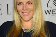 Busy Philipps Long Center Part