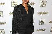 MC Lyte Blazer