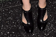 Toni Collette Cutout Boots