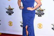 Hillary Scott Evening Dress