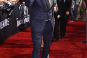 Chris Pratt Men's Suit