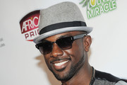 Lance Gross Fedora